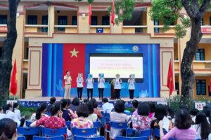 Ngành Giáo dục- Đào tạo huyện Sóc Sơn: Chuyển biến trong thực hiện Quy tắc ứng xử