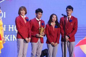 Tôn vinh những gương mặt làm rạng danh thể thao Việt Nam