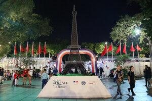 """Cơ hội thưởng thức ẩm thực chuẩn Pháp tại Lễ hội """"Balade en France"""""""