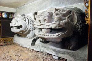 Hà Nội có thêm 2 bảo vật quốc gia