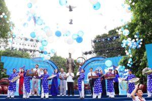 Ngành Văn hóa và Thể thao Hà Nội:  Một năm nhiều dấu ấn