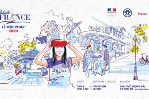 Lễ hội ẩm thực Pháp lớn nhất Việt Nam trở lại Hà Nội