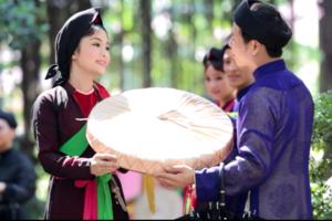 """Sắp diễn ra """"Tuần Văn hóa, Du lịch Bắc Ninh – Hà Nội năm 2020"""""""