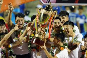 Vì đại dịch corona, bóng đá Việt Nam sẽ tạm hoãn?