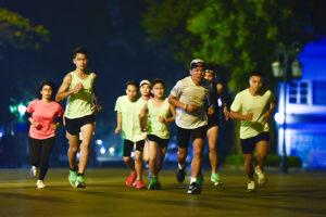 Các giải chạy ở Hà Nội bị hoãn vì dịch cúm virus Corona