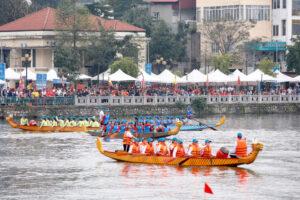 Tạm dừng mọi giải thi đấu thể thao trong nước và quốc tế tại Việt Nam vì dịch Corona
