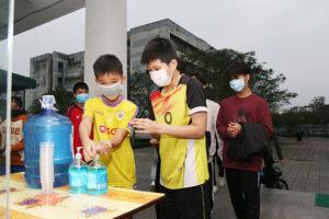 Ngày Thể thao Việt Nam 27/3: Kỷ niệm buồn vì dịch Covid-19