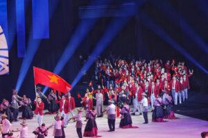 Hoãn Olympic Tokyo có ảnh hưởng tới SEA Games 31 diễn ra ở Hà Nội?