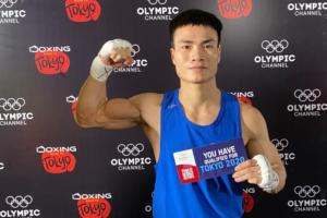 Covid-19 ảnh hưởng tới chỉ tiêu giành vé dự Olympic của Thể thao Việt Nam