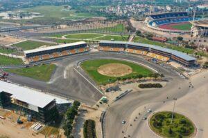 Chính thức hoãn chặng đua xe Công thức 1 tại Hà Nội