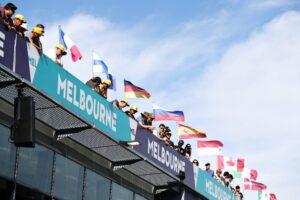 Hủy chặng đua F1 tại Úc vì dịch Covid-19