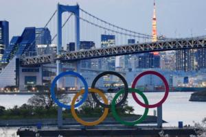 Ấn định ngày 23/7/2021 tổ chức lại Olympic Tokyo 2020