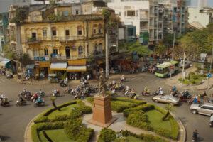 Việt Nam xuất hiện trong phim viễn tưởng mới của Disney