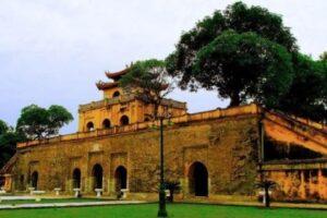 Thống nhất nội dung Dự án hợp tác Hà Nội – Toulouse (Pháp) tại di sản Hoàng Thành Thăng Long