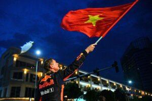 Chặng đua F1 Hà Nội sẽ trở lại vào tháng 11/2020