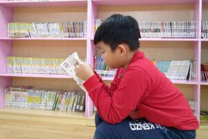 Thạch Thất phấn đấu đạt 01 bản sách/người dân trong hệ thống thư viện huyện