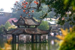 Không tổ chức Lễ hội chùa Thầy năm 2020