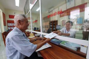 Huyện Thường Tín: Hiệu quả từ những mô hình điểm thực hiện Quy tắc ứng xử