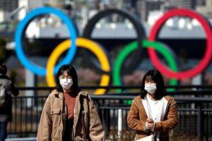 Olympic Tokyo 2020 bị hủy nếu chưa khống chế được đại dịch Covid-19