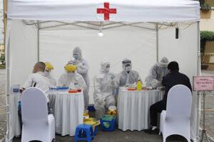 Hà Nội khẩn trương làm rõ lịch trình của các bệnh nhân Covid 19 từ Bệnh viện Bạch Mai để người dân biết
