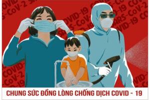 Từ 4/4, Hà Nội đóng cửa tất cả các công viên và sẽ xử phạt các trường hợp ra đường không cần thiết
