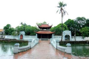 Hà Nội điều tra các vụ mất cắp cổ vật tại các đình, chùa