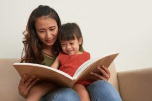 Thúc đẩy nhu cầu và phát triển văn hóa đọc trong gia đình, cộng đồng