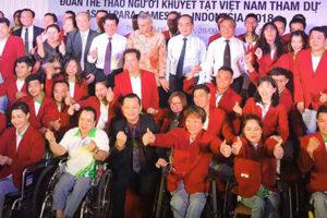 ASEAN Para Games 2020 bị hủy vì Covid-19