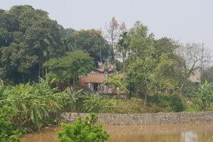 Bộ VHTTDL thẩm định Báo cáo kinh tế – kỹ thuật tu bổ, tôn tạo di tích chùa Xuyên Dương (Thanh Oai)
