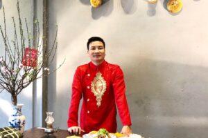 Người giữ hương vị ẩm thực truyền thống Hà thành