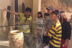 Những người trẻ yêu văn hóa, lịch sử