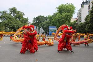 Nhiều hoạt động, sự kiện văn hoá – thể thao tại phố đi bộ hồ Gươm trong tháng 6