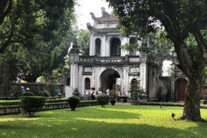 Các di tích tại Hà Nội đồng loạt mở cửa đón khách trở lại từ ngày 14/5