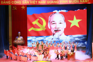 Triển khai tổ chức Lễ kỷ niệm 130 năm Ngày sinh Chủ tịch Hồ Chí Minh