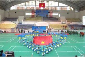 Sôi nổi Ngày hội Văn hoá – Thể thao công nhân viên chức lao động