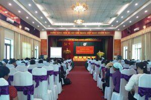 Thạch Thất tổ chức Diễn đàn phòng, chống bạo lực đối với trẻ em