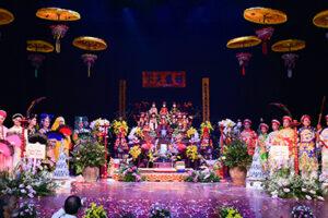 Bảo tồn và tôn vinh nét đẹp văn hóa tín ngưỡng thờ Mẫu và nghi lễ Hầu Đồng