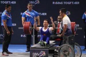 Thái Lan đề xuất thay Philippines tổ chức ASEAN Para Games 2020