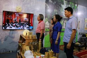 Nỗ lực trong việc thu hút khách tham quan của các di tích lịch sử, văn hoá Thủ đô