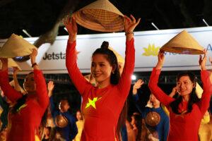 Tưng bừng Lễ hội văn hoá đường phố Hà Nội – Điểm đến xanh