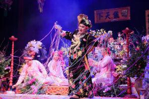 Tôn vinh giá trị tín ngưỡng thờ Mẫu Tam phủ của người Việt