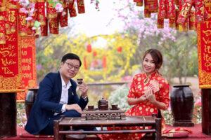 Nhiều hoạt động tôn vinh giá trị truyền thống gia đình Việt