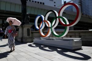 Đơn giản hóa Olympic Tokyo