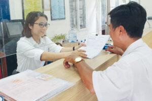 Huyện Sóc Sơn thực hiện 2 bộ Quy tắc ứng xử của thành phố