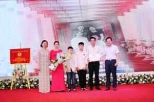 Thị xã Sơn Tây: Tôn vinh giá trị gia đình