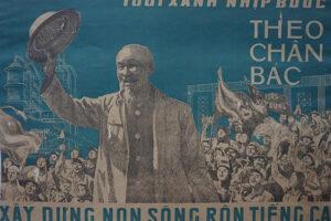 Phát huy những giá trị đặc biệt của tranh cổ động Việt Nam