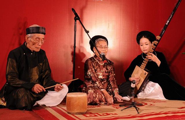 Hà Nội công bố danh sách nghệ nhân đề nghị xét tặng NNND, NNƯT trong lĩnh vực di sản văn hoá phi vật thể lần thứ ba