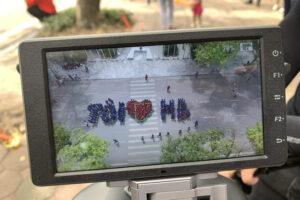 """""""Tôi yêu Hà Nội""""- Cuốn cẩm nang bằng hình ảnh về cuộc sống Thủ đô"""