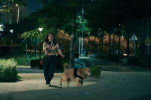 'Bằng chứng vô hình' tiết lộ cảnh rượt đuổi gay cấn nhất phim