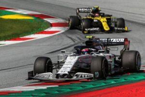 Hà Nội đàm phán tổ chức chặng đua F1 vào cuối tháng 11